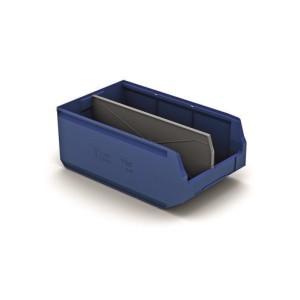 Перегородки разделительные по длине для пластиковых лотков