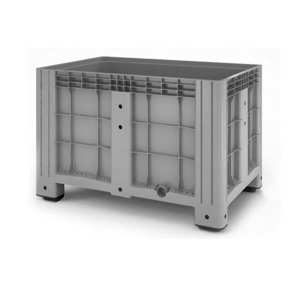 Сплошной контейнер iBox на ножках (1200х800)