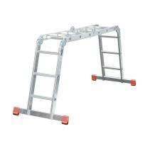 Шарнирная лестница-трансформер MultiMatic