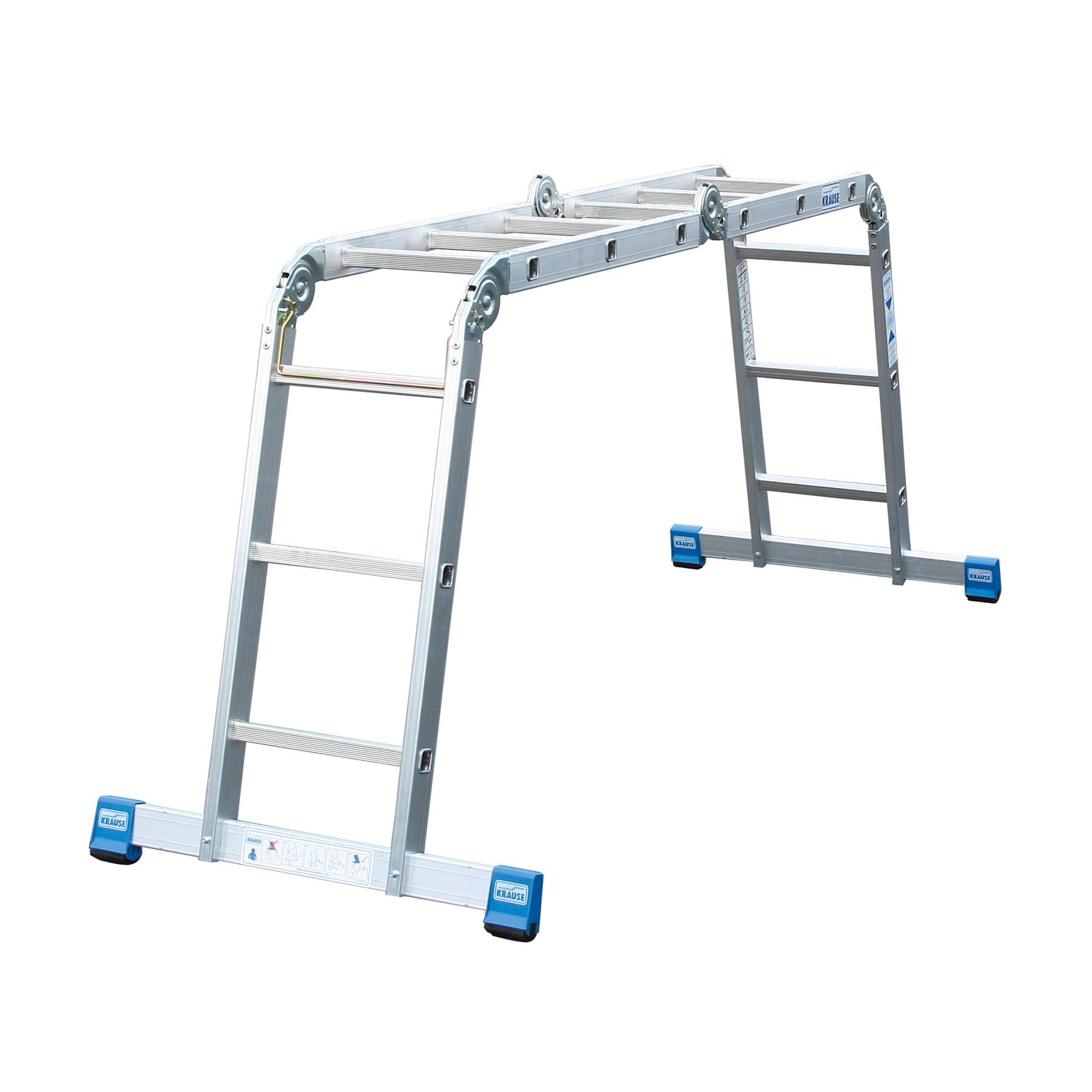 Шарнирная лестница (STABILO)