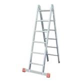 Шарнирная лестница-трансформер TriMatic