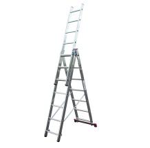 Трехсекционная лестница Corda