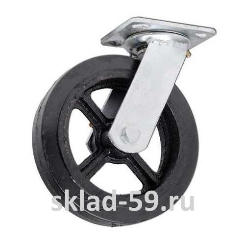 Большегрузные колеса, литая резина