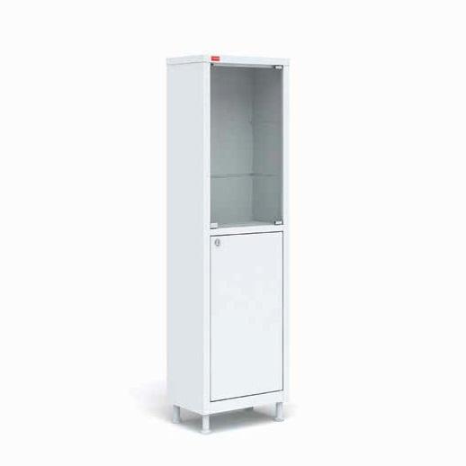 Шкаф М1 165.50.32 С