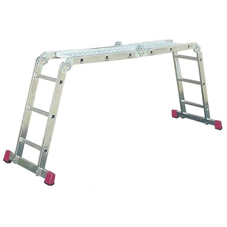 Шарнирная лестница (CORDA)