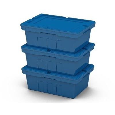 Вкладываемые контейнеры KV