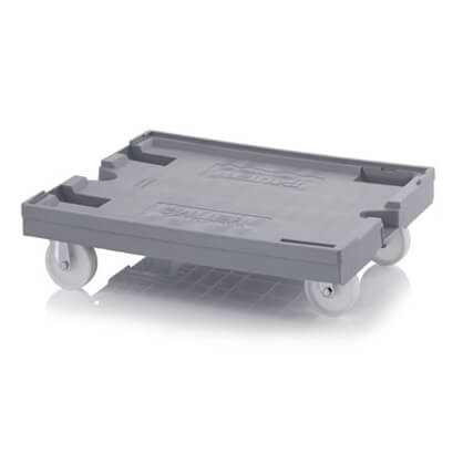 RO86PA (800х600) Тележка для тары