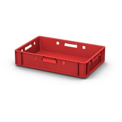 Ящик для мяса Е1 (600х400х120)
