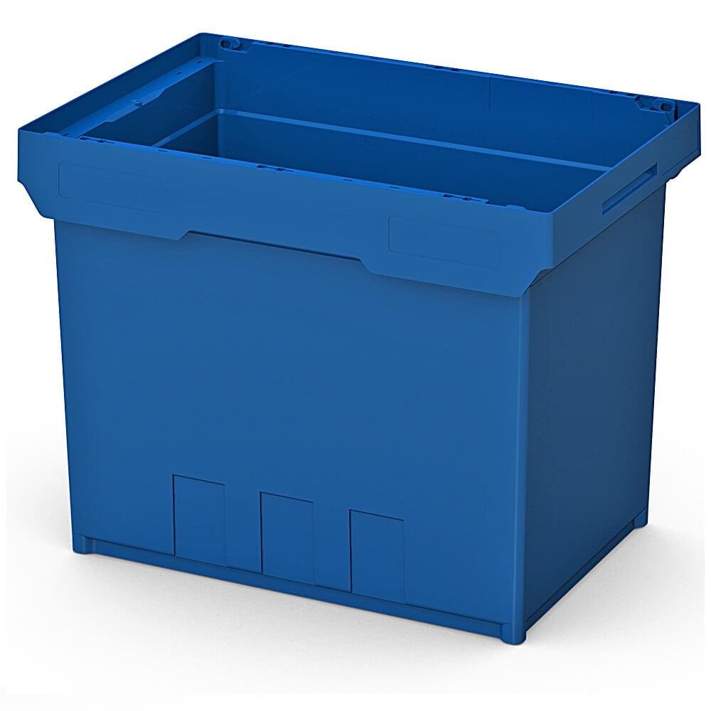 Ящик вкладываемый усиленный KVR 6442  (600х400х420)
