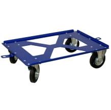 Скейт Тележка для транспортировки тары