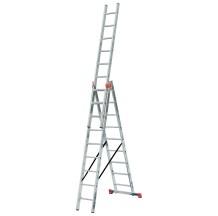 Трехсекционная лестница Tribilo